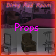 Dirty Red Room image 3