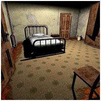Cheap Hotel Room - Extended License 3D Models Gaming RPublishing