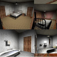 Cheap Hotel Room - Extended License image 5