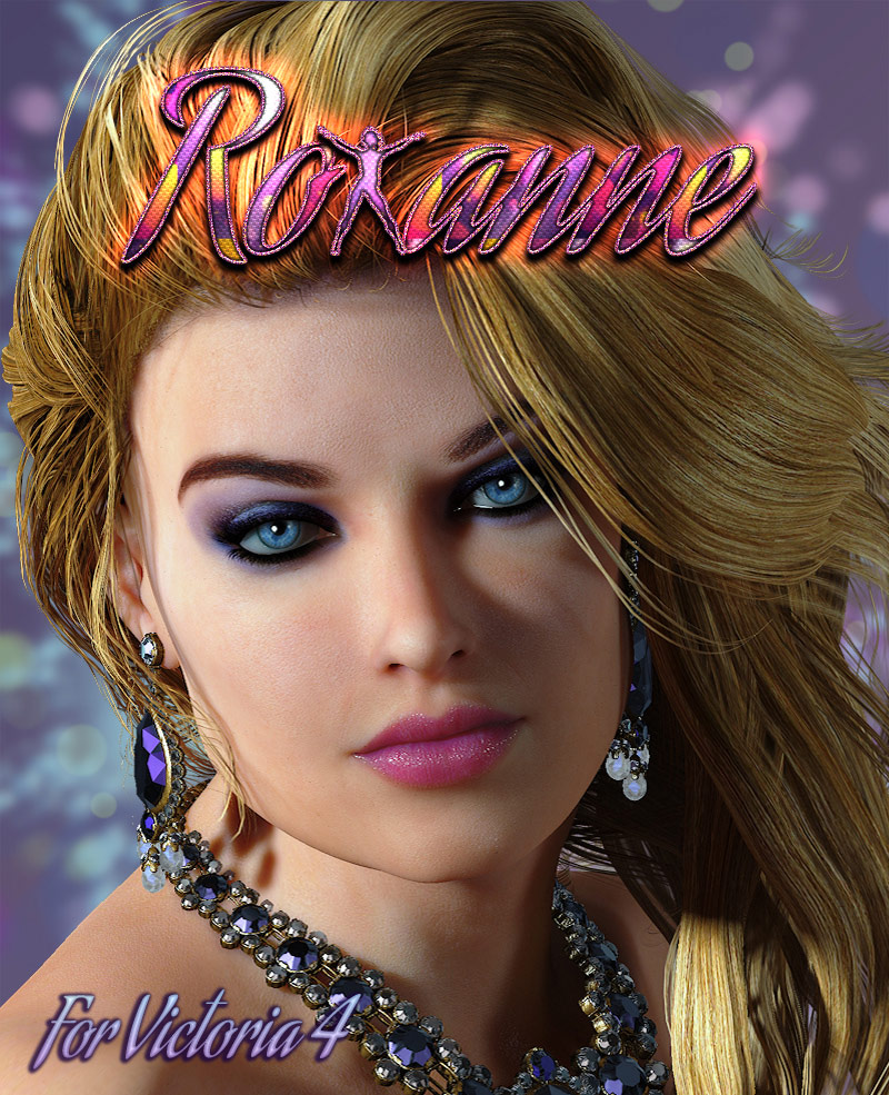 Roxanne For V4