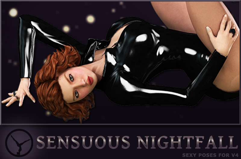 Sensuous Nightfall