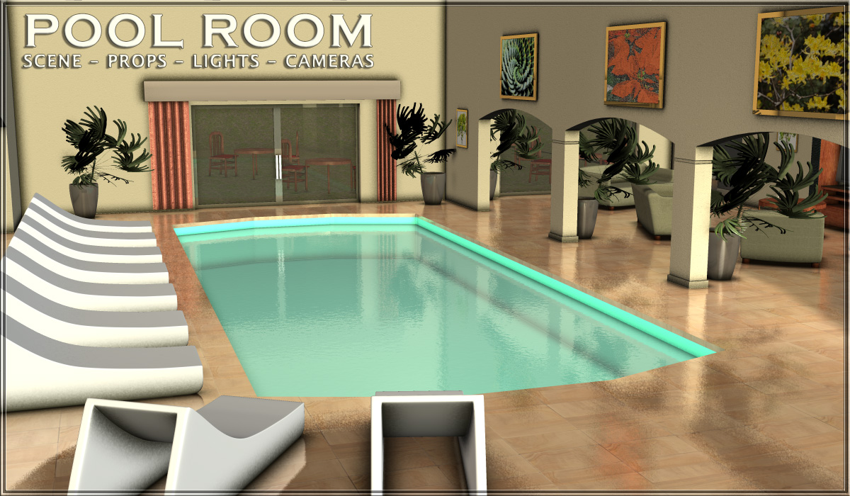 F68_MP Pool Room