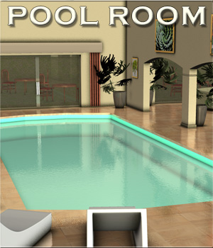 F68_MP Pool Room 3D Models Fugazi1968