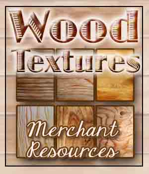 ALXN Wood Textures 2D Graphics alexaana