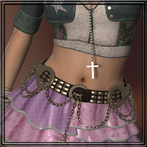 SCANDALOUS for Wicked Confessions image 1