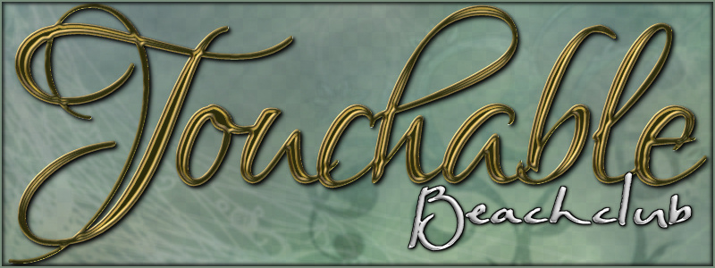 Touchable Beachclub by -Wolfie-