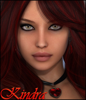 Kindra by Silver