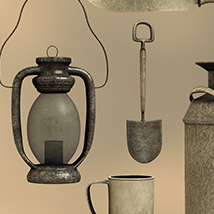 i13 Deadstone Props - Extended License image 3