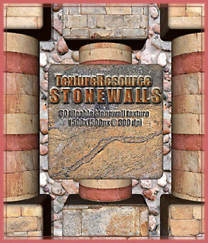 TextureResource-STONEWALLS