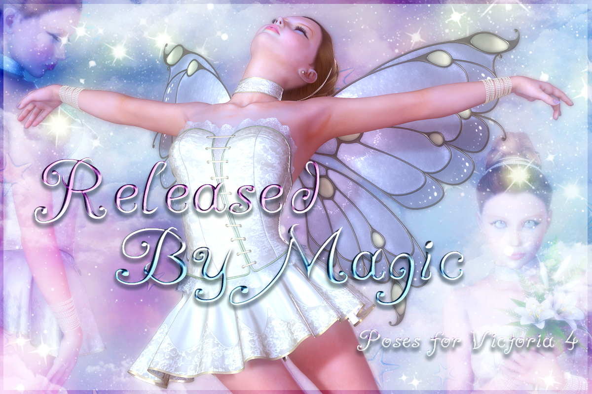 Released By Magic V4