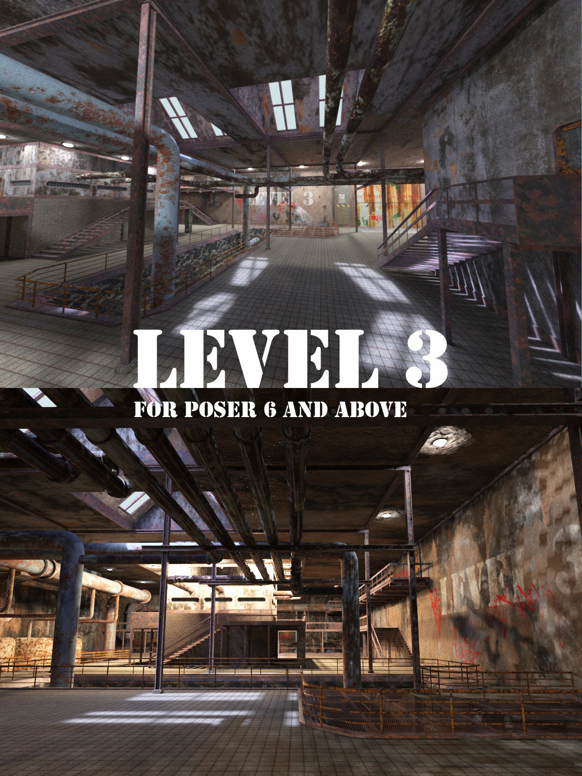 AJ Level 3 by -AppleJack-