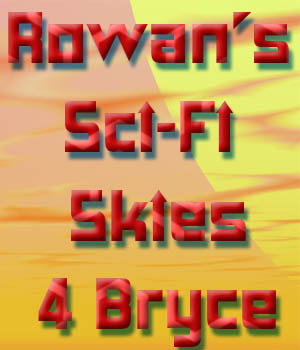 Rowan's SciFi Skies for Bryce Software Rowan54
