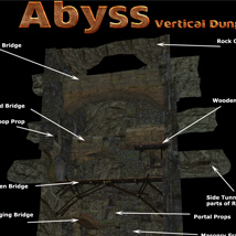 Abyss - Vertical Dungeon image 1