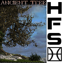 HFS Environments: Ancient Tree - Extended License image 4
