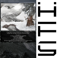 HFS Terrains: Snowy Mountains - Extneded License image 3