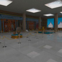 AJ_Museum_Ancient Egypt - Extended License image 2
