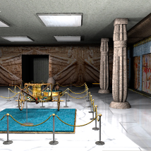 AJ_Museum_Ancient Egypt - Extended License image 4