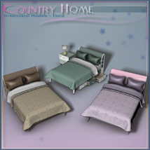 Country Home, Kids Bedroom image 2