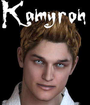 Kamyron for M4 by Divakatt