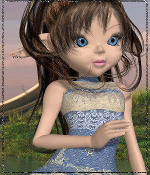 DA-SummerFun  for Amity Closet-5 3D Figure Essentials DarkAngelGrafics