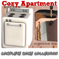Cozy Apartment - Extended License image 4
