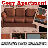 Cozy Apartment - Extended License image 6