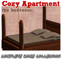Cozy Apartment - Extended License image 7
