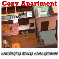 Cozy Apartment - Extended License image 8