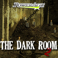 The Dark Room 2 - Extended License 3D Models Extended Licenses powerage