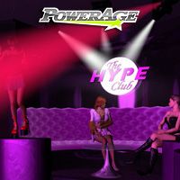 The Hype Club - Extended License Gaming 3D Models 3D Figure Essentials powerage