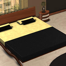 i13 Luxury Bedroom - Extended License image 3