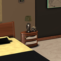 i13 Luxury Bedroom - Extended License image 4