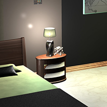 i13 Luxury Bedroom - Extended License image 5
