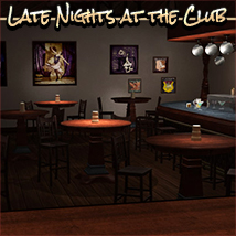 i13 Late Nights at the Club - Extended License image 1