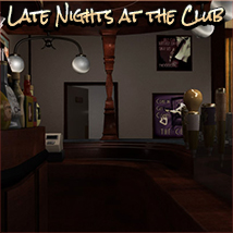 i13 Late Nights at the Club - Extended License image 3