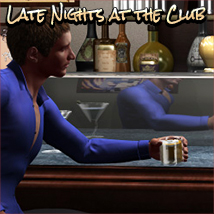 i13 Late Nights at the Club - Extended License image 4