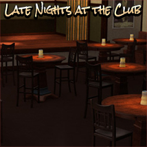 i13 Late Nights at the Club - Extended License image 7