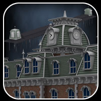 Victorian Train Station - Extended License image 1