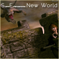 SE New World - Extended License image 4