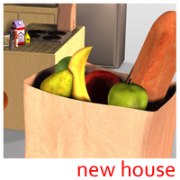 New House - Extended License image 1