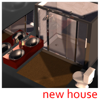 New House - Extended License image 2