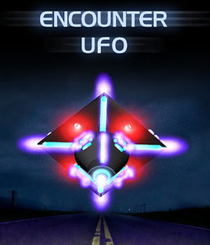 EncounterUFO 3D Models shawnaloroc