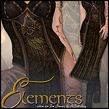 Elements for Fire Princess image 1