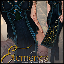 Elements for Fire Princess image 2