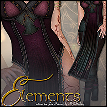 Elements for Fire Princess image 3