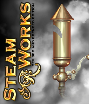 Steamworks 2 Background Builder 2D Graphics TheToyman