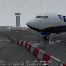 Polygon International Airport - Extended License image 4