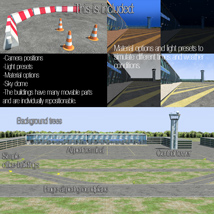 Polygon International Airport - Extended License image 5