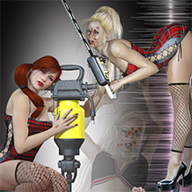 Z Miss Sexy Massacre image 3