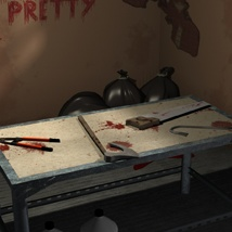 Bloody room image 3
